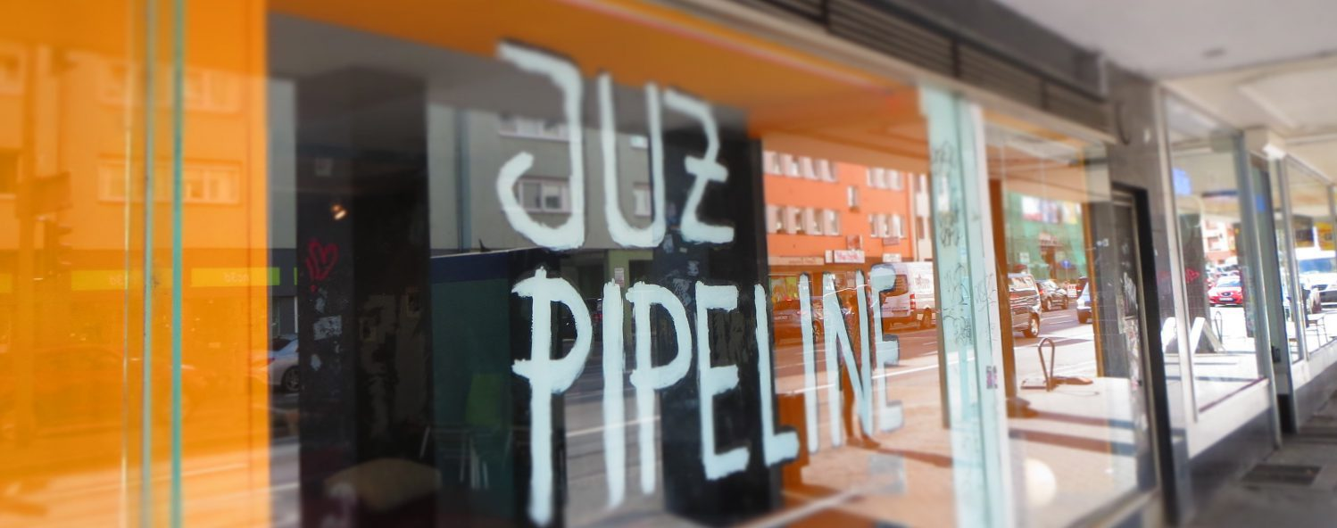 Jugendzentrum Pipeline